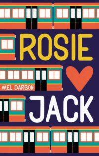 Rosie hartje Jack Mel Darbon