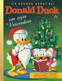 Een Gouden kerst met Donald Duck Disney