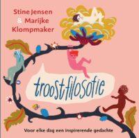 Troostfilosofie Stine Jensen, Marijke Klompmaker