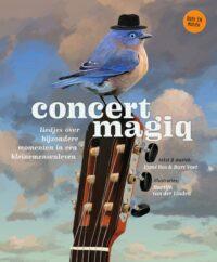 Concert magiq Esmé Bos, Bart Voet, Martijn van der Linden