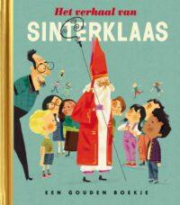 Het verhaal van Sinterklaas Sjoerd Kuyper, Emanuel Wiemans