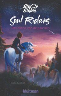 Soul Riders Het eiland van de paarden Helena Dahlgren