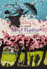 Mary Poppins P.L. Travers, Geertje Aalders