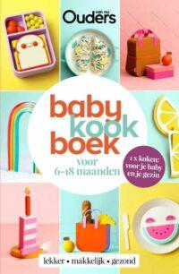 Babykookboek Ouders van Nu