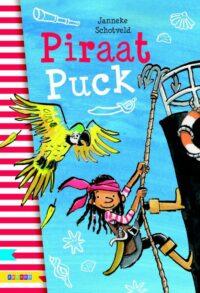 Piraat Puck Janneke Schotveld, Marja Meijer