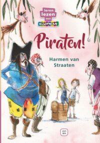 Piraten! Harmen van Straaten