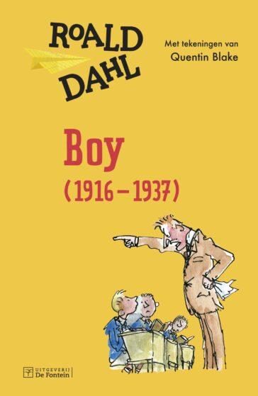 Boy (1916 – 1937)