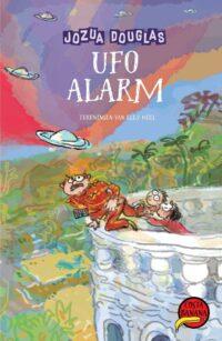 Ufo-alarm Jozua Douglas, Elly Hees