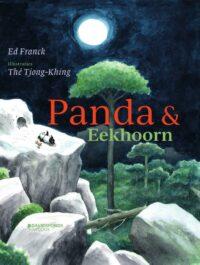Panda & Eekhoorn Ed Franck, Tjong-Khing Thé